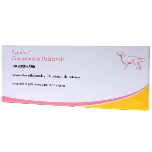 SYNULOX 50mg