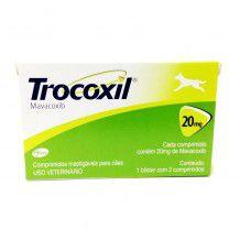 TROCOXIL 20 mg