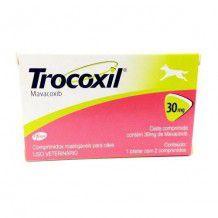 TROCOXIL 30 mg