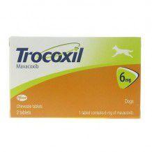 TROCOXIL 6 mg