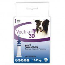 VECTRA 3D CAES 10 a 25 Kg