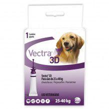 VECTRA 3D CAES 25 a 40 Kg