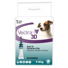 VECTRA 3D CAES 4 a 10 Kg