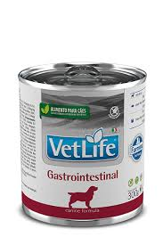 VET LIFE CANINE WET GASTROINTESTINAL 300 g