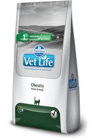 VET LIFE FELINE OBESITY