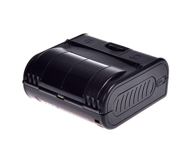 Impressora Térmica Portátil Leopardo A7
