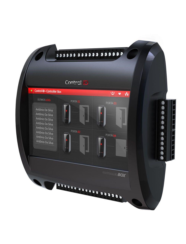 Placa de Controle de Acesso IDBox ControlID
