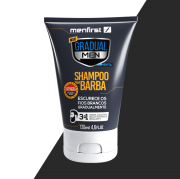 Shampoo Gradual Men (Barba)