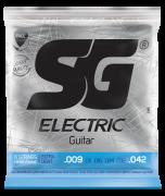 Encordoamento Guitarra SG 09 5145