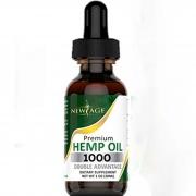Hem*p Oil 100% Natural Vegano 1.0 00m-g 30ml