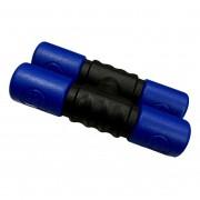 Lp Twist Shaker Medium Lock Blue Lp441t-m Ganza / Chocalho