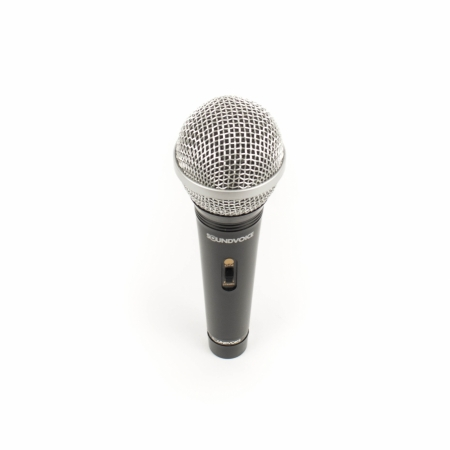 MICROFONE SOUNDVOICE SM100