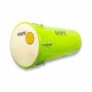 Rebolo Gope Conico 11 pol 55 cm Verde Limao