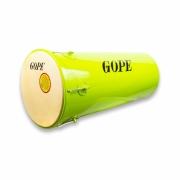 Rebolo Gope Conico 12 pol 65 cm Verde Limao