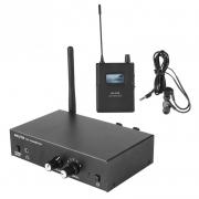 Retorno Palco Sem Fio Fone In Ear Anleon S2 Anatel Monitor