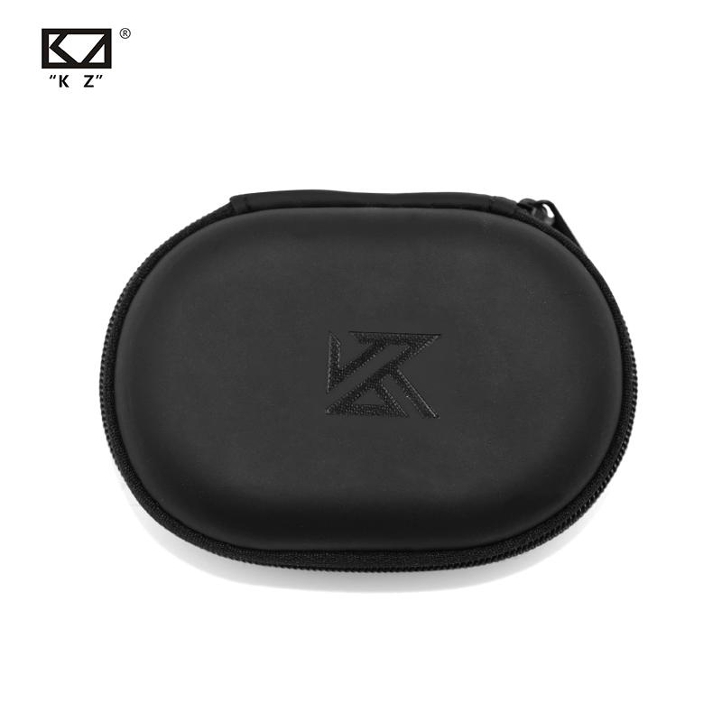 Estojo Case para fone de ouvido KZ