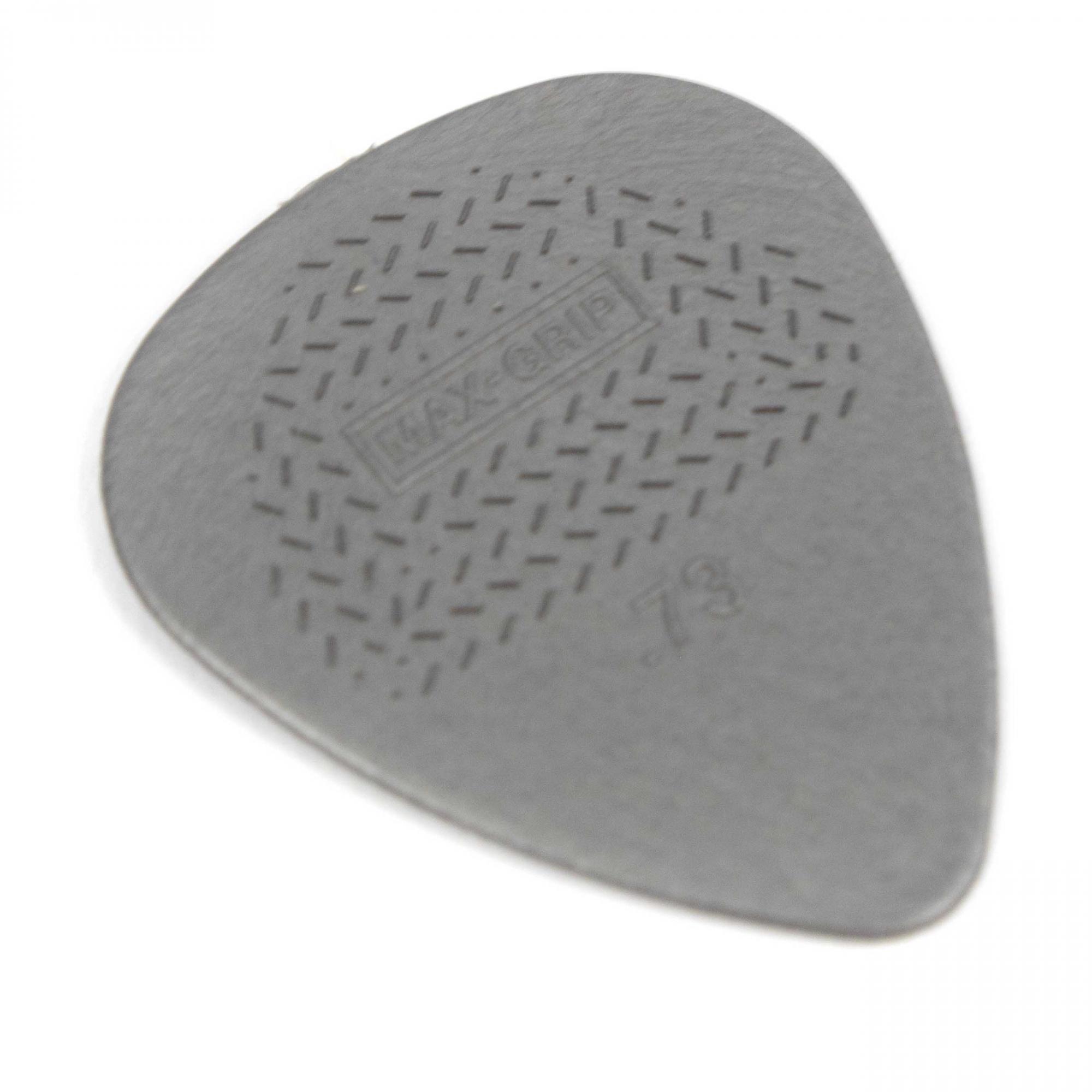 Kit 5 Palheta Dunlop 0.73 mm Nylon Max Grip