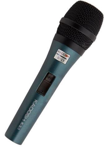 Microfone Kadosh K-3.1