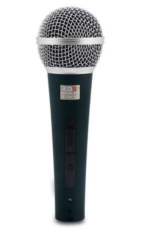 Microfone Kadosh KD58P C/CABO