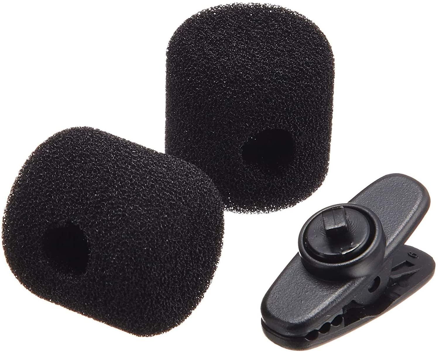 Microfone Shure PGA31 Headset