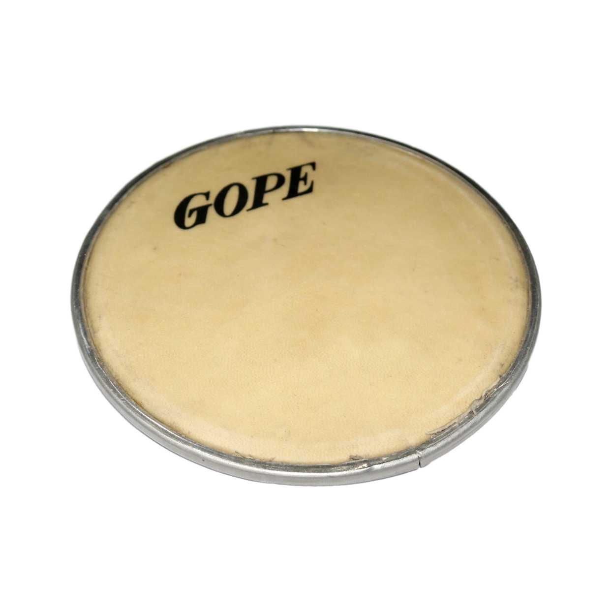 Pele Couro Gope 6 polegadas