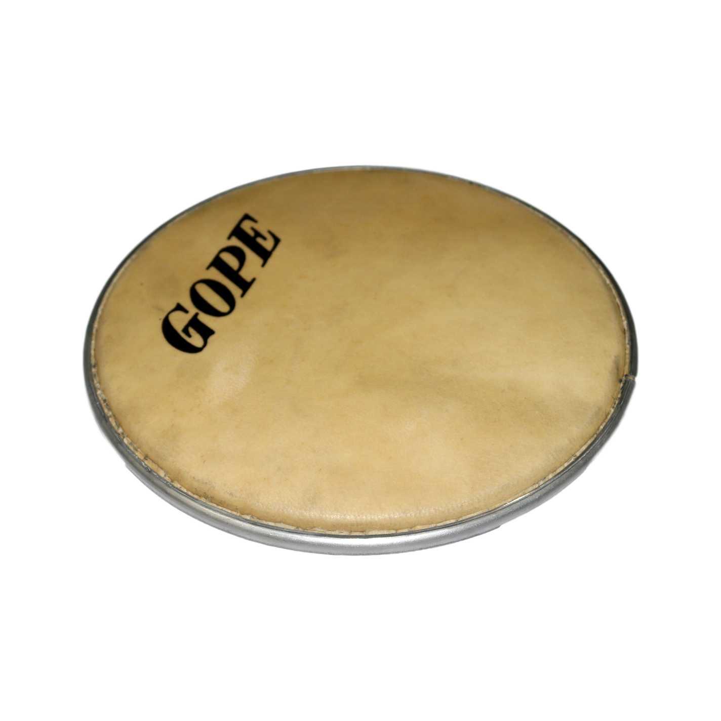 Pele Couro Gope 8 polegadas Banjo