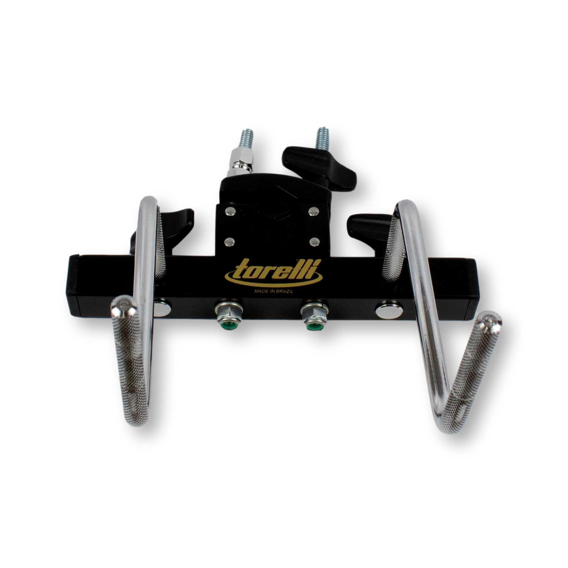 Rack Para Percussão Com 2 Hastes Torelli TA452