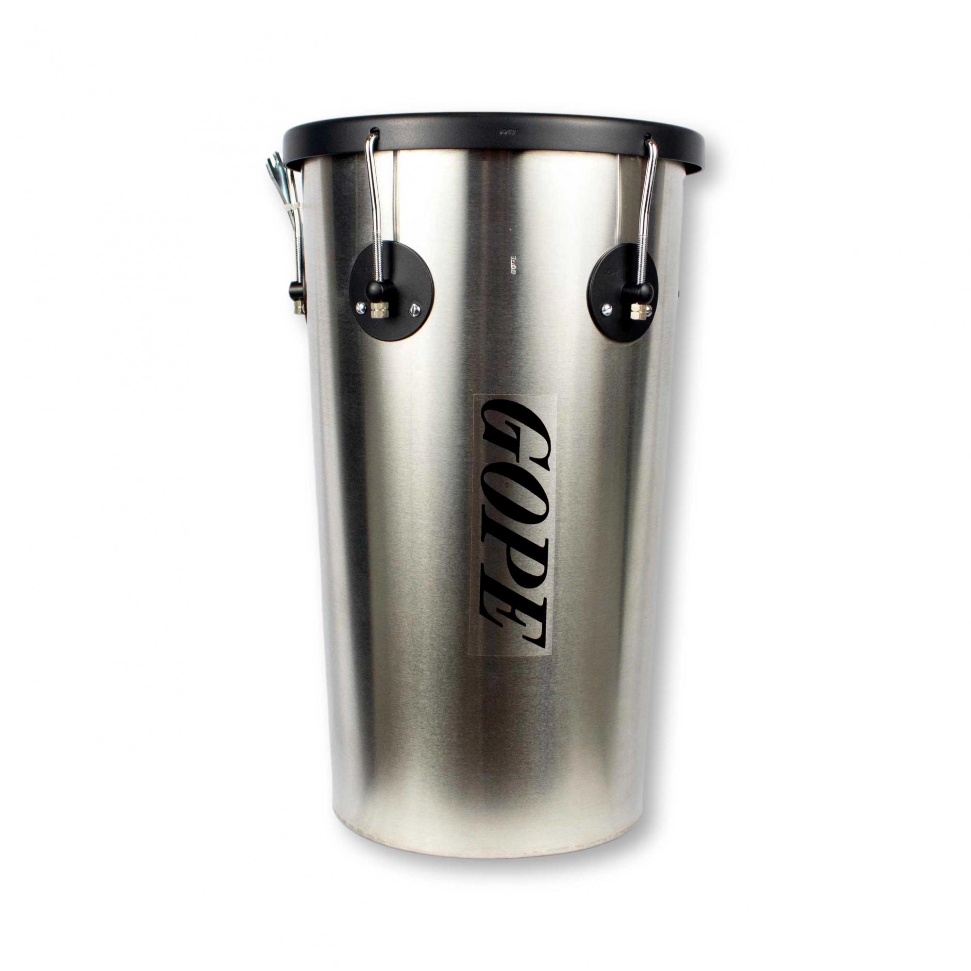 Rebolo Tantan Gope 10 pol 45 cm Aluminio