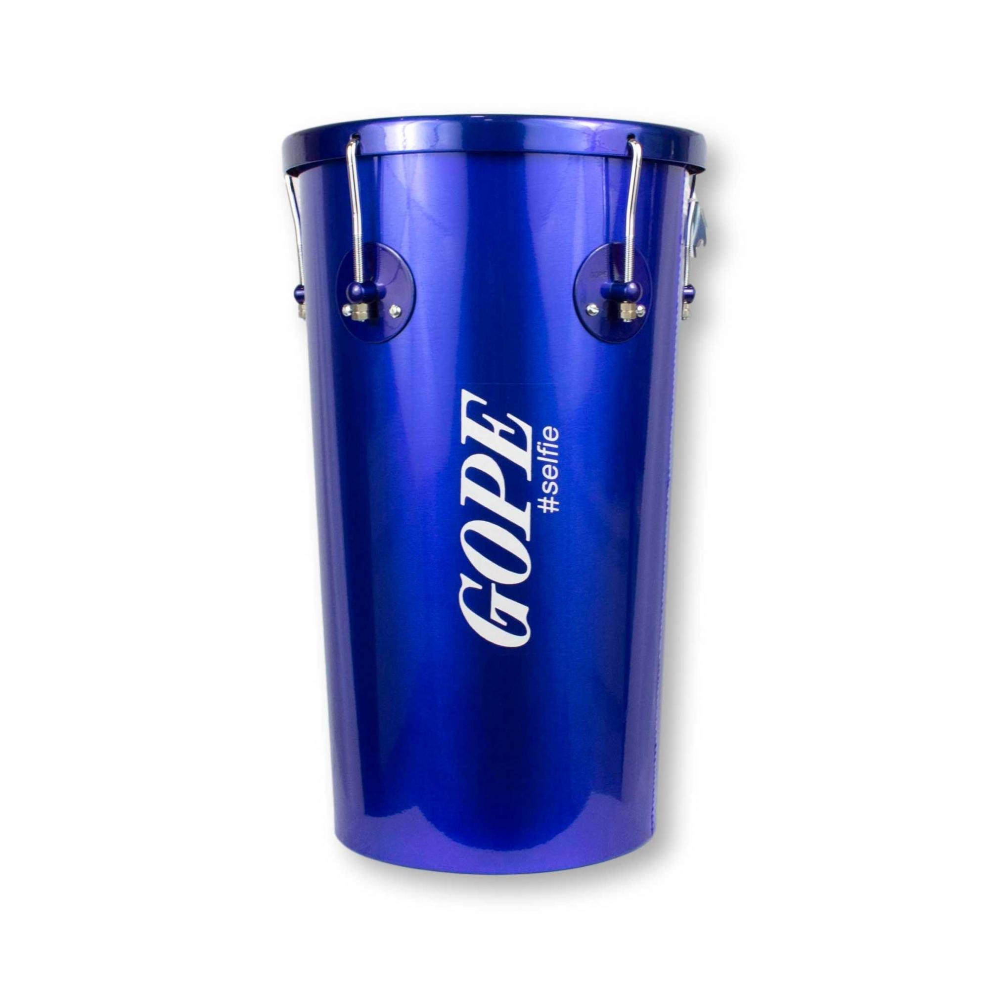 Rebolo Tantan Gope 10 pol 45 cm Selfie Azul