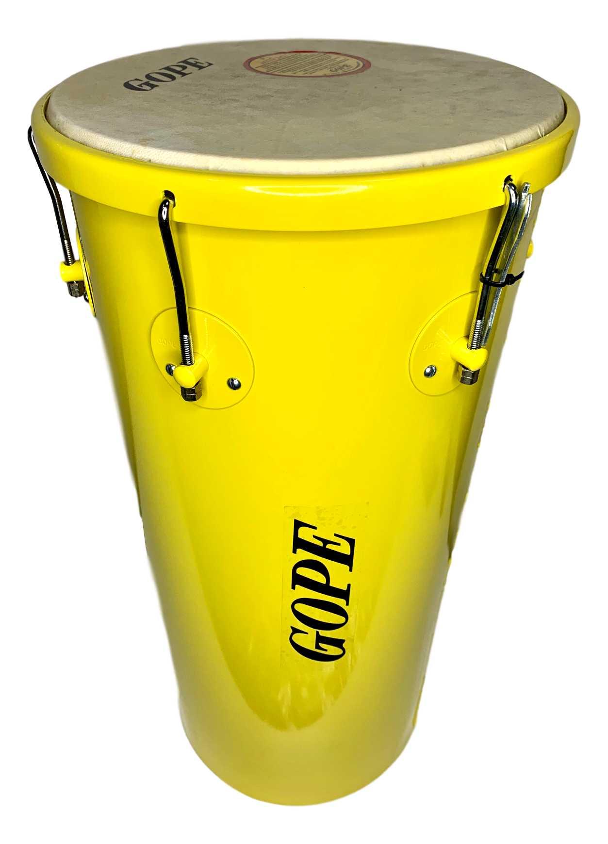 Rebolo Gope Conico 11 pol 55 cm Amarelo