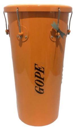 Rebolo Gope Conico 11 pol 55 cm Laranja