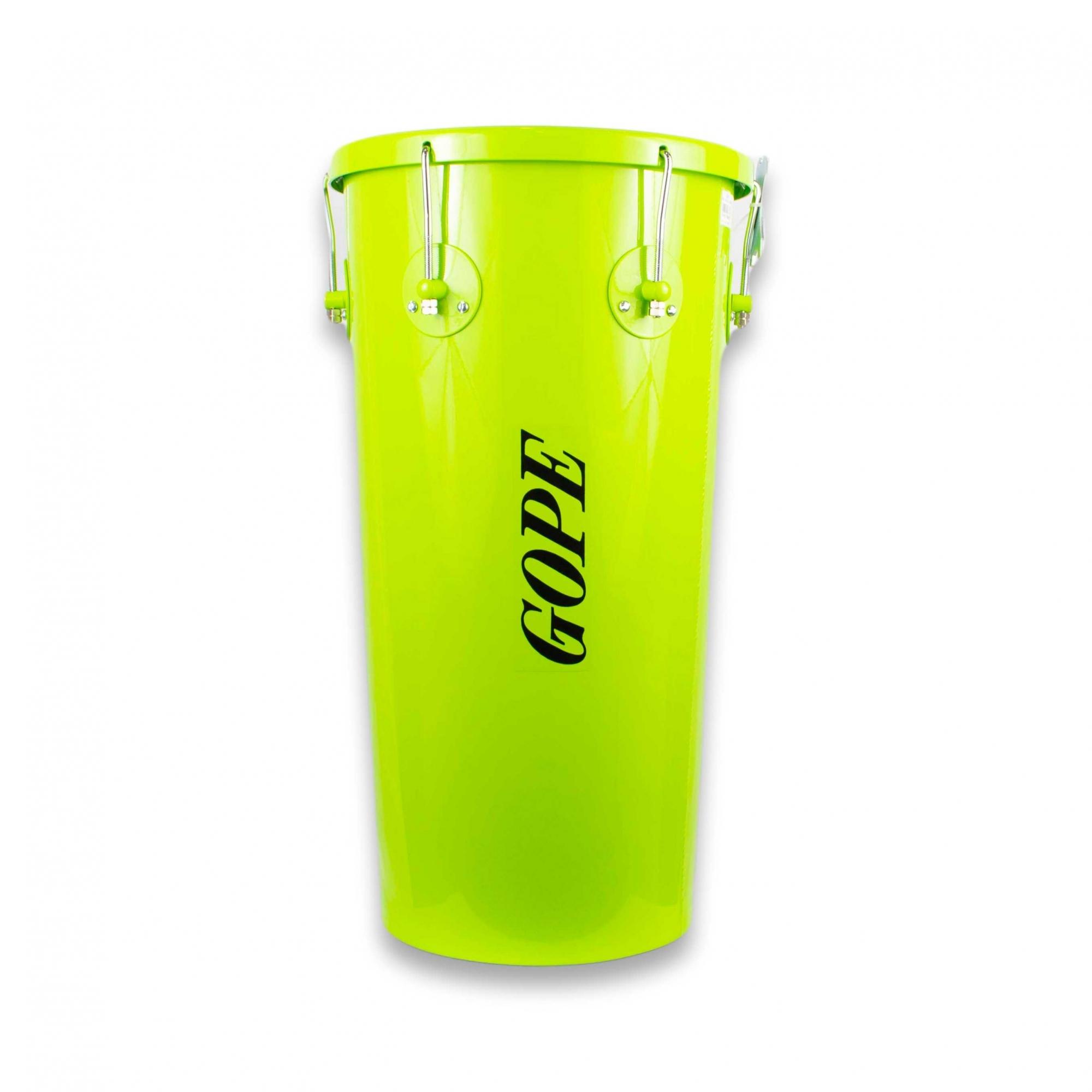 Rebolo Tantan Gope 11 pol 55 cm Verde Limao
