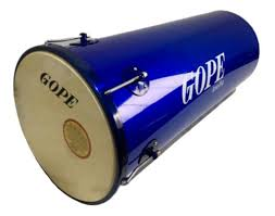 Rebolo Gope Conico 12 pol 65 cm Selfie Azul
