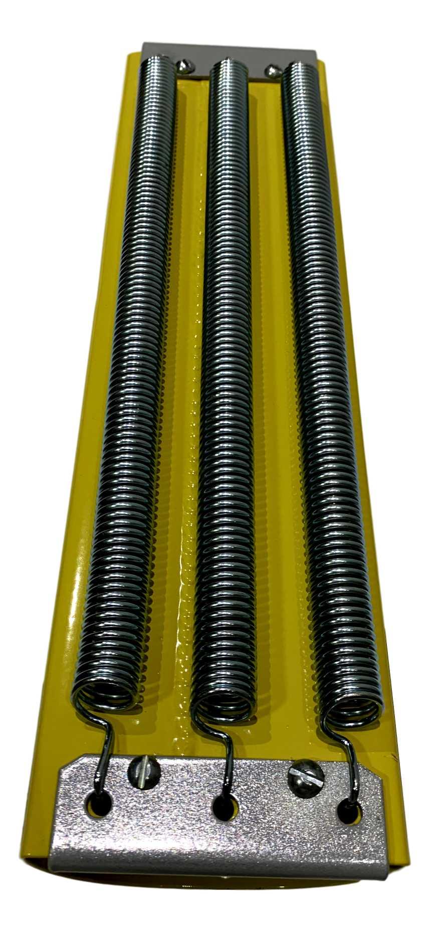 Reco Reco Gope 3 Molas Amarelo
