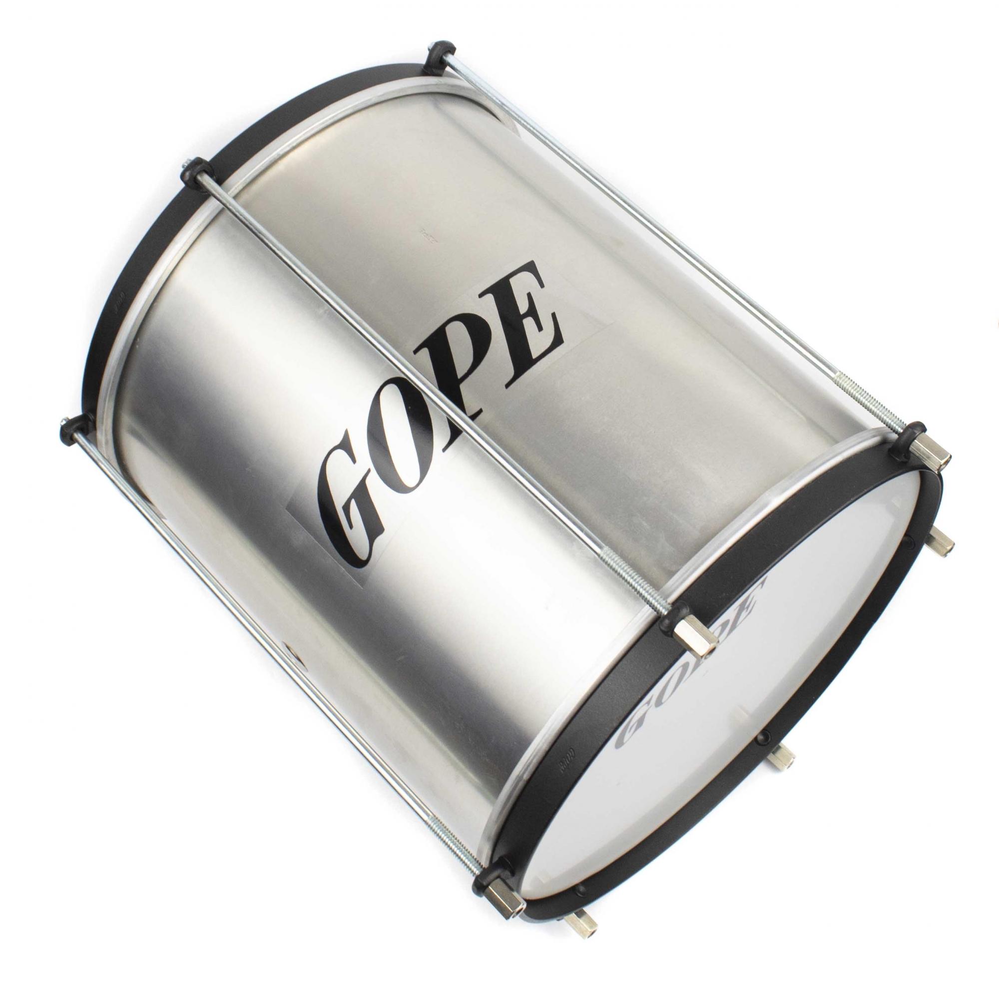 Repinique Bacurinha Gope 8 pol 30 cm Aluminio