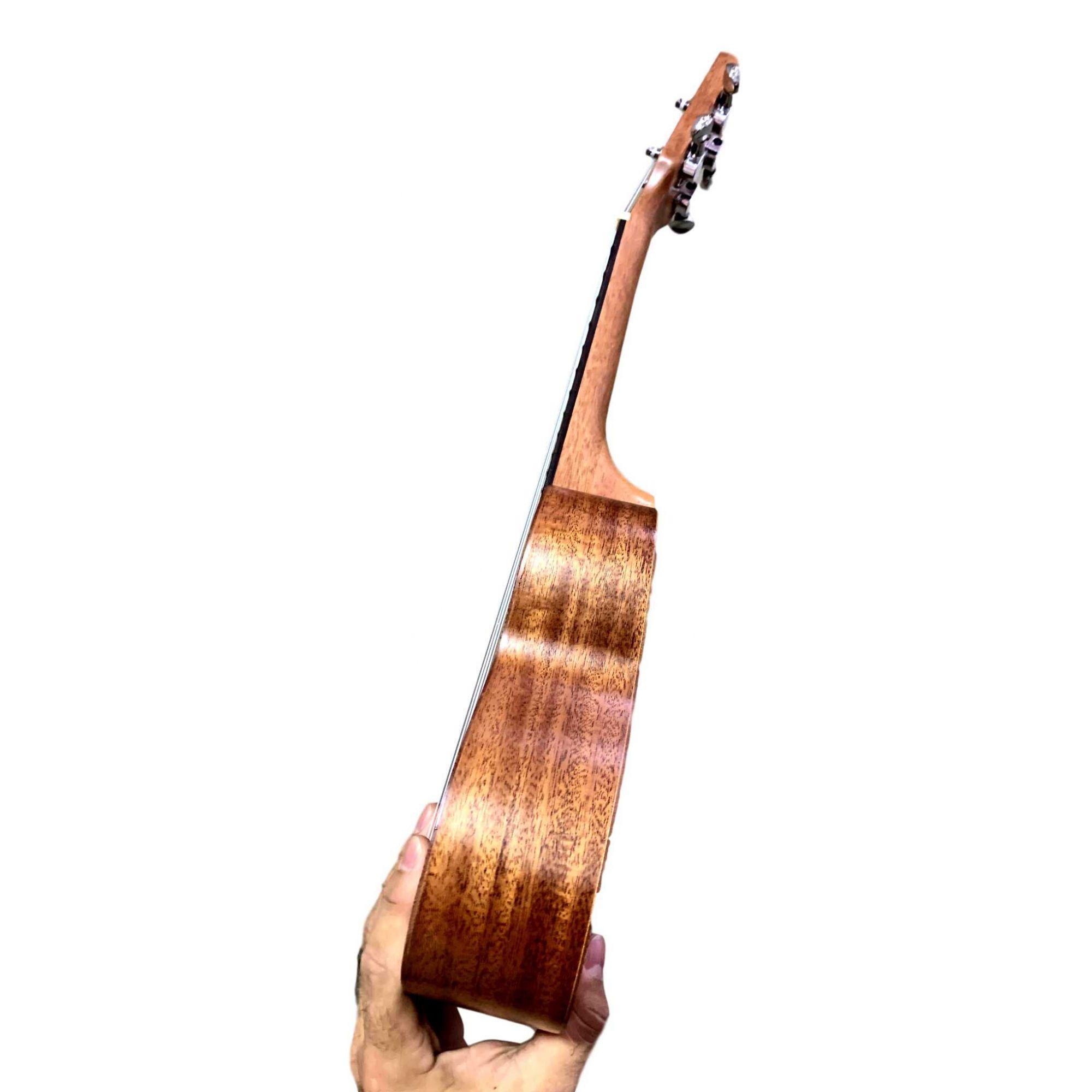 Ukulele Namaste Concerto NU23MLQ Acústico
