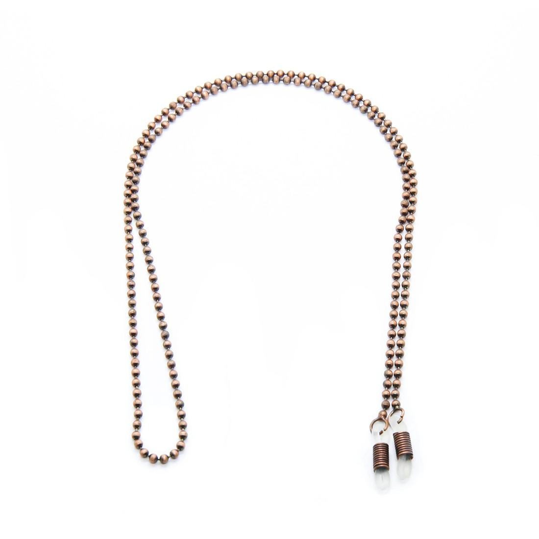 Corrente Metal B 03462cm Cor Cobre
