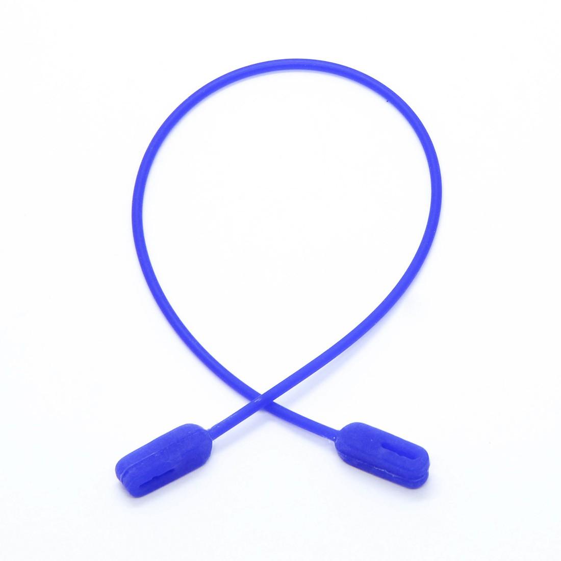 Sicurezza Grip J£nior Silicone 30cm Cor Azul