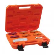 Conjunto de ferramentas para sincronismo dos motores - Raven 141502