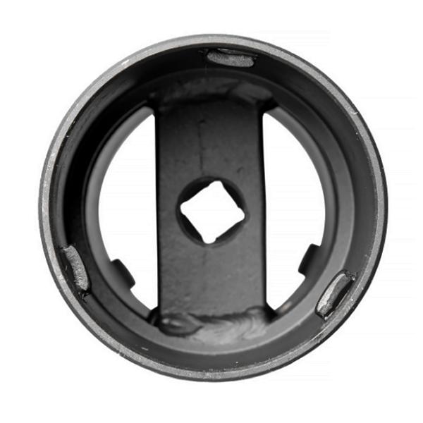 Chave 1/2 p/ Coxim Motores Citroen e Peugeot - Raven 161005
