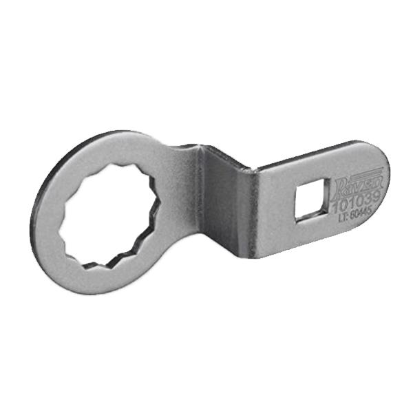 "Chave Estriada de 32mm para Tampa do Filtro de Óleo (refil) - Encaixe de 1/2"" - RAVEN 101039"