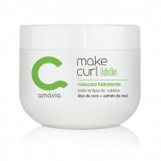 Amávia - Make Curl Kids Máscara 300g