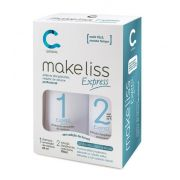Amávia - Make Liss Kit Express 160ml