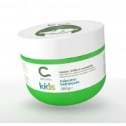 Amávia - Máscara Hidratante Kids para todos os tipos de Cabelos