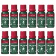 Capicilin - ANTIQUEDA - Kit 12 Tônicos Capilar Queda 20ml