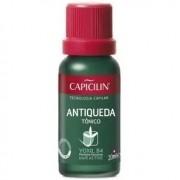 Capicilin - ANTIQUEDA - Tônico Capilar Queda 20ml