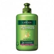 Capicilin - CACHOS - Creme para Pentear 300ml