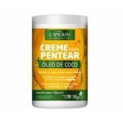Capicilin - CREME DE PENTEAR -  Coco 1kg