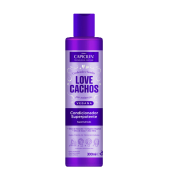 Capicilin - LOVE CACHOS - Condicionador 300ml
