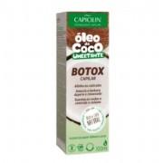 Capicilin - ÓLEO DE COCO - Btox 100ml